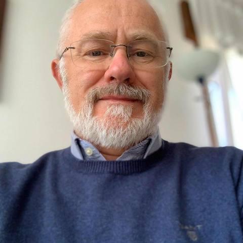 Robert, 62 éves társkereső férfi - Copenhagen
