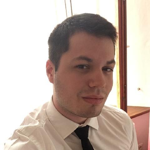 Alfonz, 23 éves társkereső férfi - Budapest