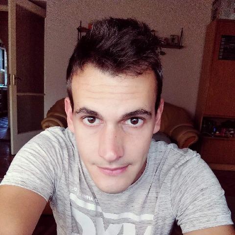 Patrik, 28 éves társkereső férfi - Lőrinci