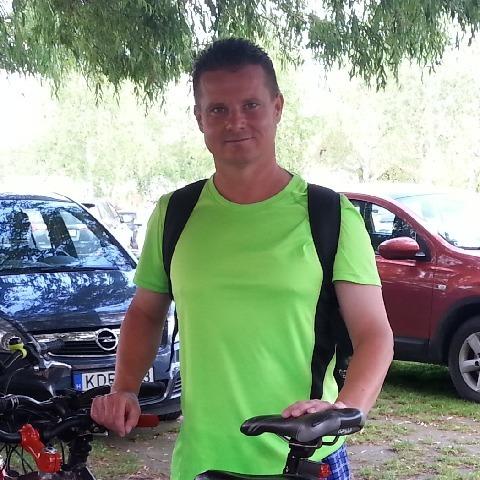István, 47 éves társkereső férfi - Paks