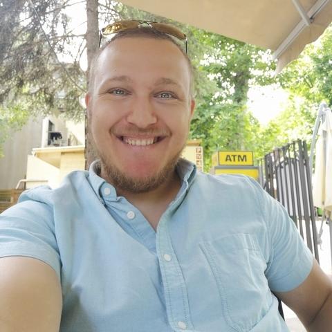 Roland, 27 éves társkereső férfi - Mosonmagyaróvár