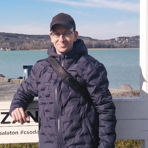 Krisztián , 45 éves társkereső férfi - Nagykanizsa
