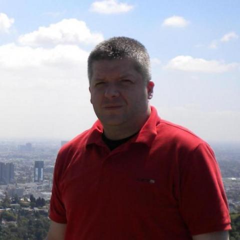 Sándor, 41 éves társkereső férfi - Szeged