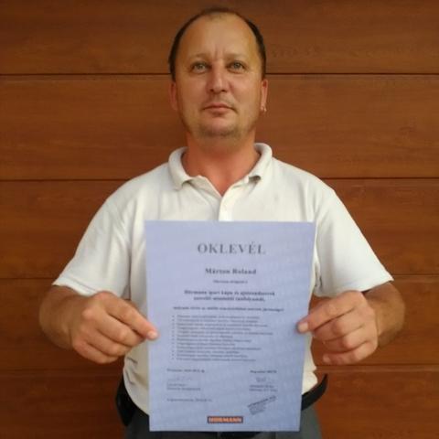 Roland, 46 éves társkereső férfi - Mohács