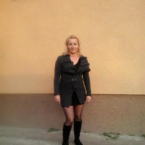 Ildikó, 45 éves társkereső nő - Vép
