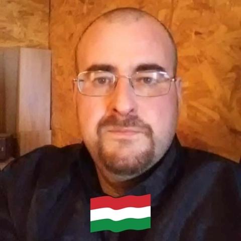Szabolcs, 39 éves társkereső férfi - Vásárosnamény