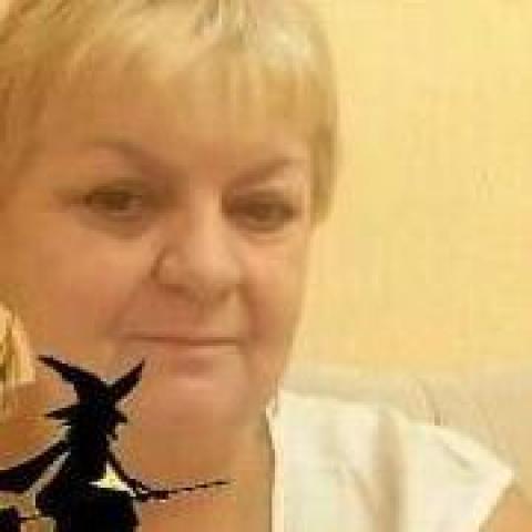 Zsóka, 58 éves társkereső nő - Érd