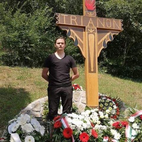 Gergely, 18 éves társkereső férfi - Magyarbóly