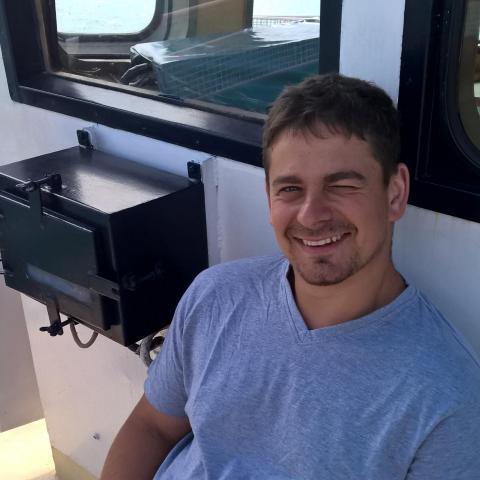 Gyula, 32 éves társkereső férfi - Szentes