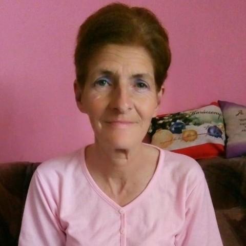 Irén, 58 éves társkereső nő - Hajdúnánás