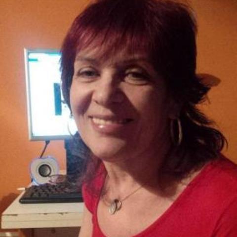 Marcsi, 60 éves társkereső nő - Pásztó