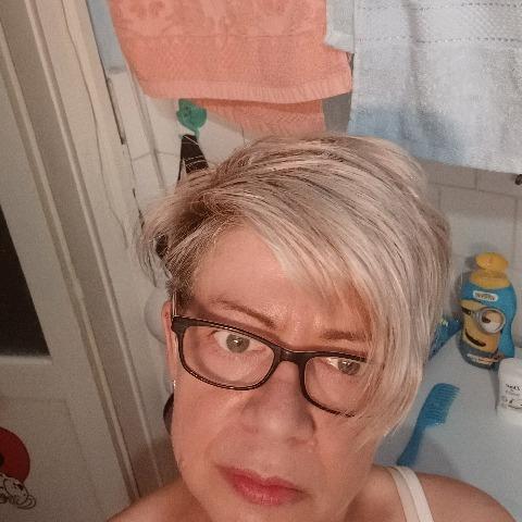 Erika, 53 éves társkereső nő - Makó