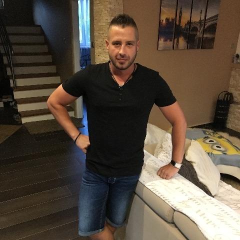 Istvàn, 37 éves társkereső férfi - Miskolc