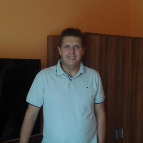 Laci, 50 éves társkereső férfi - Pécs