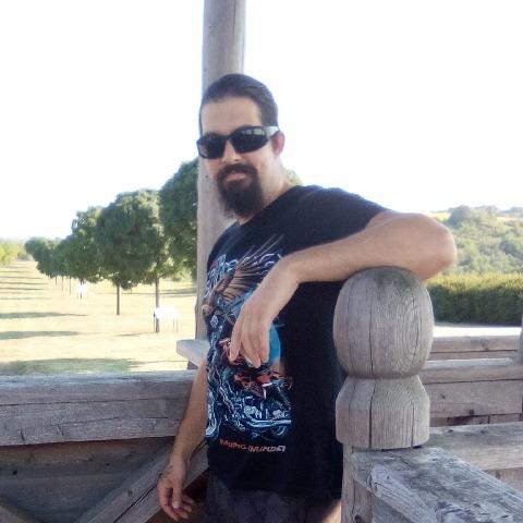 Máté, 29 éves társkereső férfi - Kiskunfélegyháza