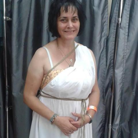 Tercsi, 56 éves társkereső nő - Nyíregyháza