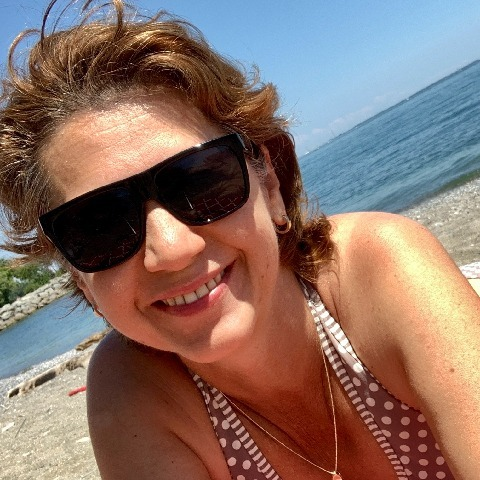 Anikó, 52 éves társkereső nő - Toronto