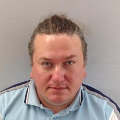 Péter, 45 éves társkereső férfi - London