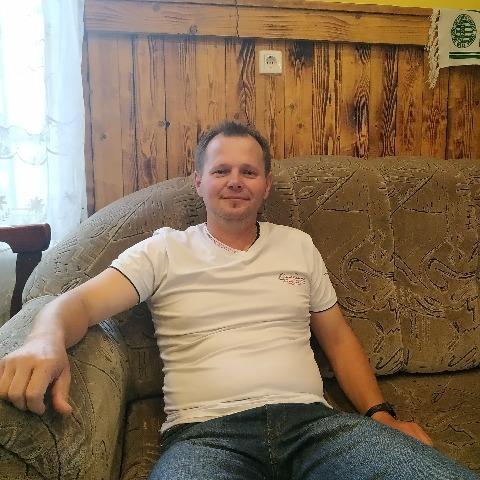 István, 41 éves társkereső férfi - Kisvárda