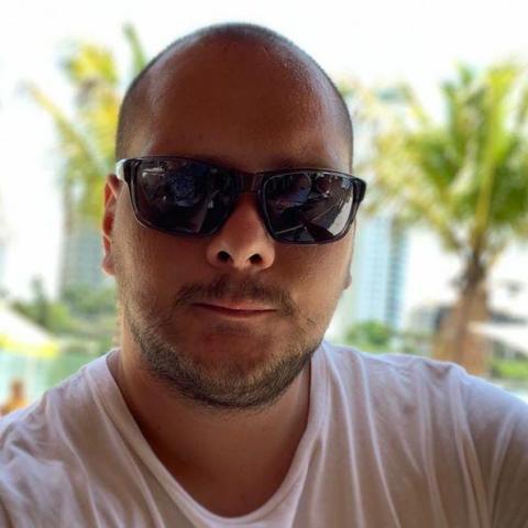 Tamás, 33 éves társkereső férfi - Florida