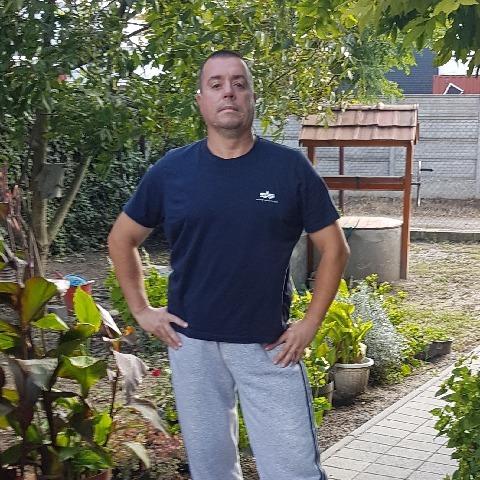 Imre, 50 éves társkereső férfi - Fót