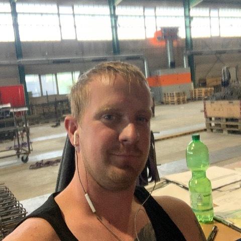 Gábor, 27 éves társkereső férfi -