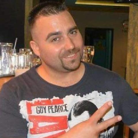 Zoltán, 33 éves társkereső férfi - Galgahévíz