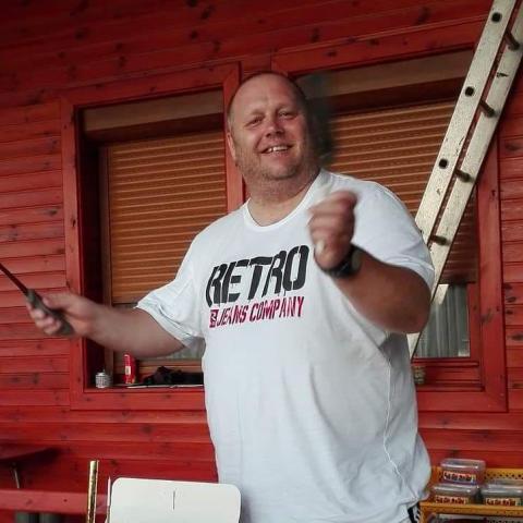 Laci, 46 éves társkereső férfi - Békés