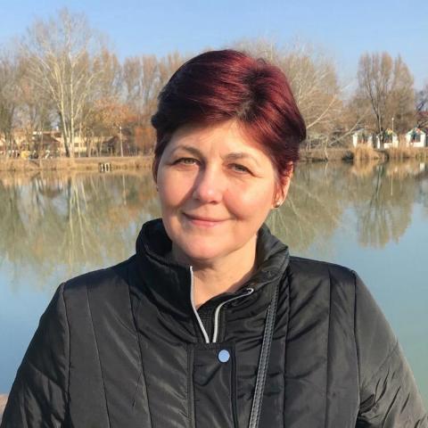 Ildikó, 52 éves társkereső nő - Nyíregyháza