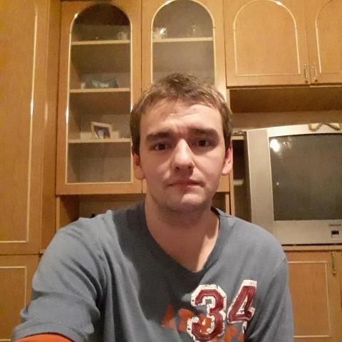 Péter, 30 éves társkereső férfi - Szeghalom