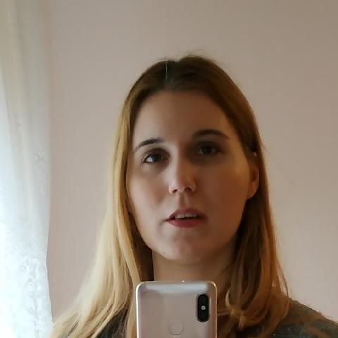 Judit, 27 éves társkereső nő - Budapest