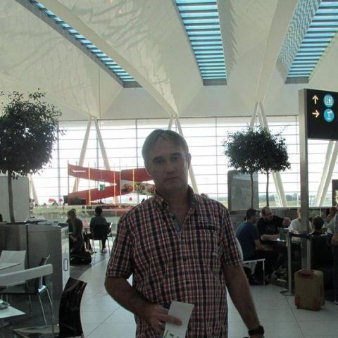 Zsolt, 50 éves társkereső férfi - Bátaszék