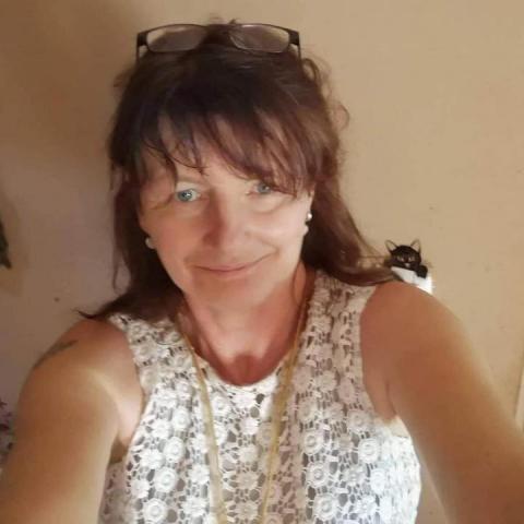 Rita, 51 éves társkereső nő - Halásztelek