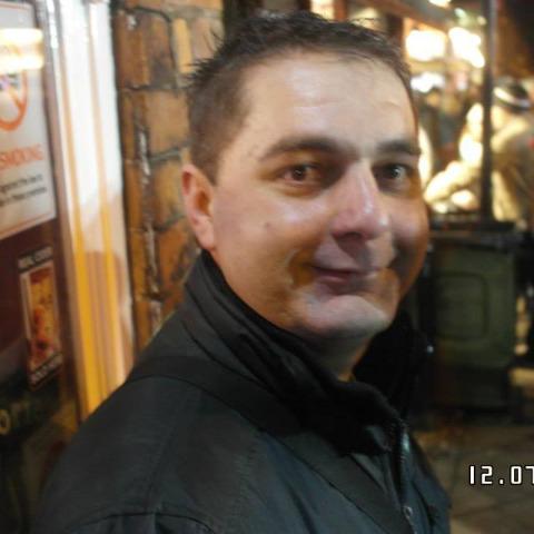 Tamás, 41 éves társkereső férfi - Sándorfalva