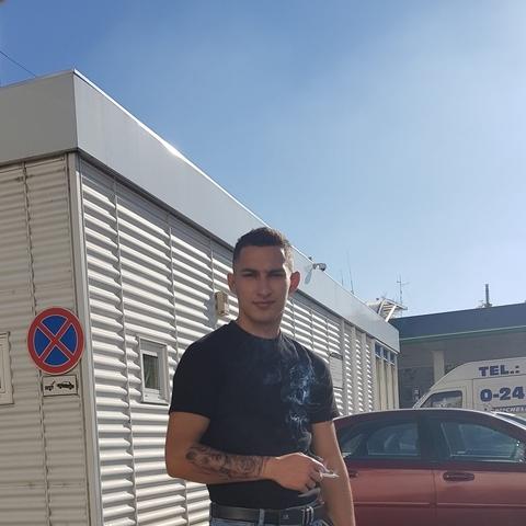 Nagy, 25 éves társkereső férfi - Derecske