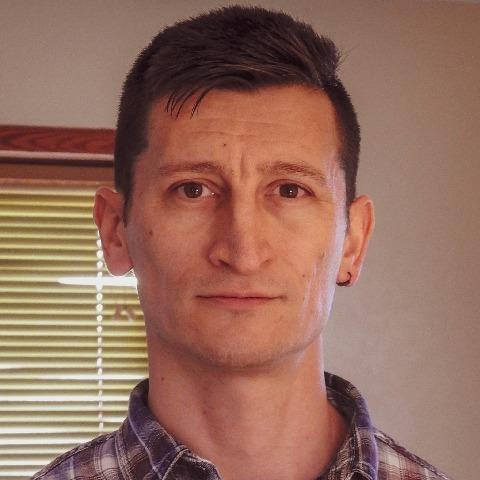 Attila, 40 éves társkereső férfi -