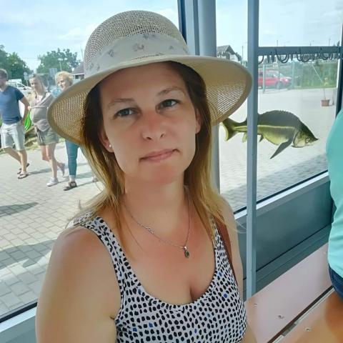 Kata, 39 éves társkereső nő - Nyíregyháza
