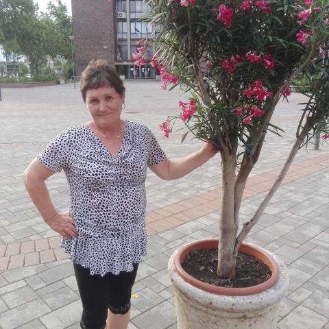 Erzsébet, 60 éves társkereső nő - Solt