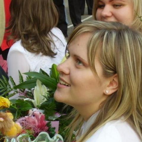 Kata, 34 éves társkereső nő - Budapest
