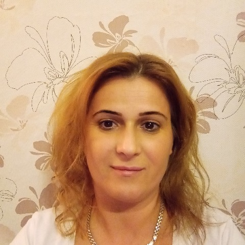 Emese, 42 éves társkereső nő - Kazincbarcika
