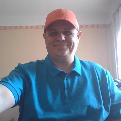 Ferenc, 45 éves társkereső férfi - Kisvárda