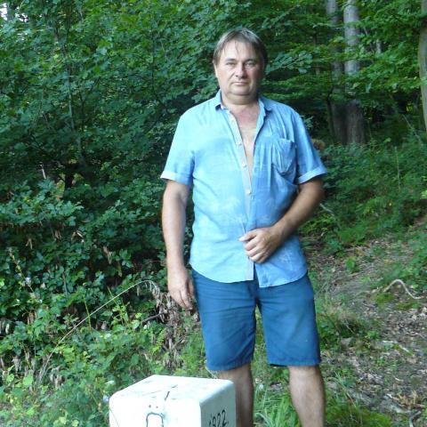 Tibor, 59 éves társkereső férfi - Pécs