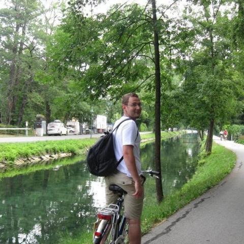 Balázs, 33 éves társkereső férfi - Pécs