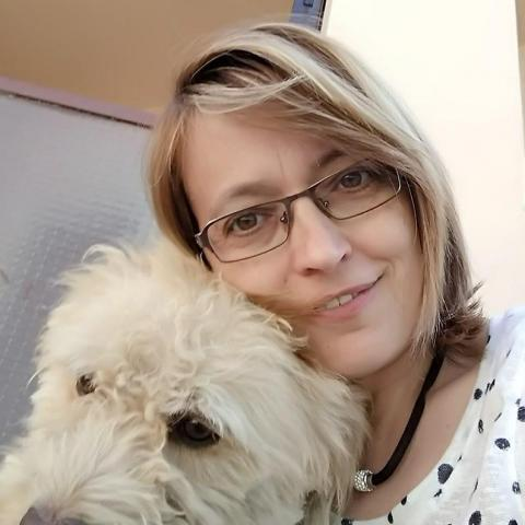 Andi, 51 éves társkereső nő - Szigetvár