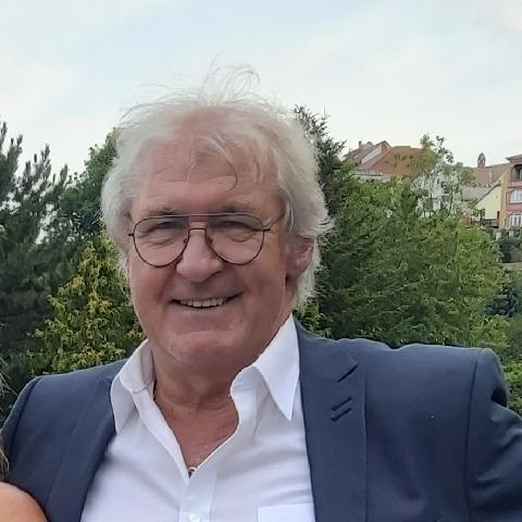 György, 66 éves társkereső férfi - Diósd