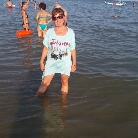 Darina, 57 éves társkereső nő - Becs
