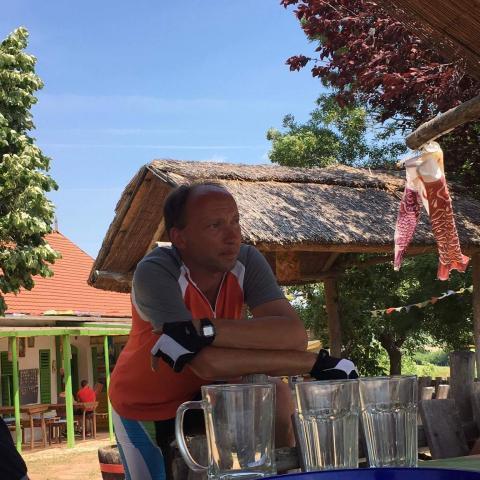 Laci, 44 éves társkereső férfi - Seregélyes