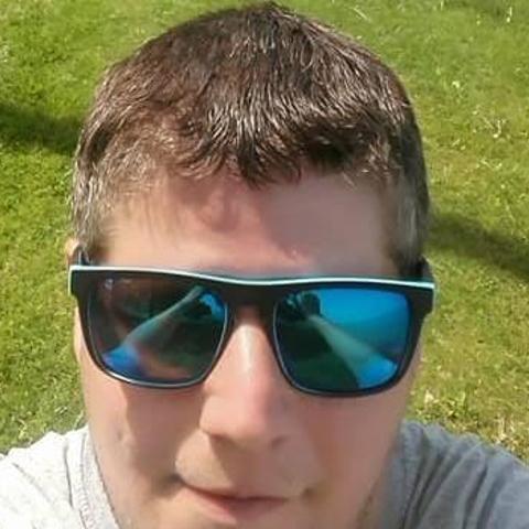 Krisztian, 35 éves társkereső férfi - Kaposvár