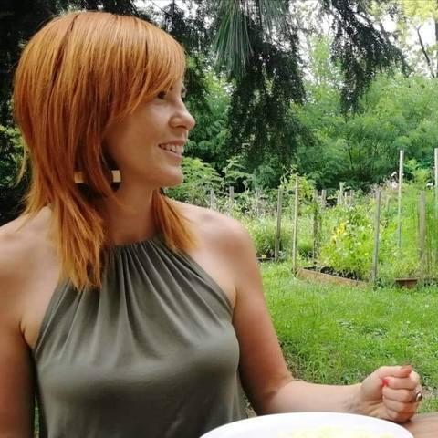 Júlia, 37 éves társkereső nő - Budapest