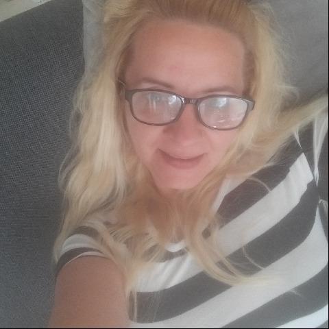 Veronika, 45 éves társkereső nő - Amsterdam